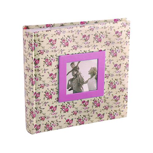 Купить Альбом CHAKO 10*15/200 C-46200RCLG Silk Pink