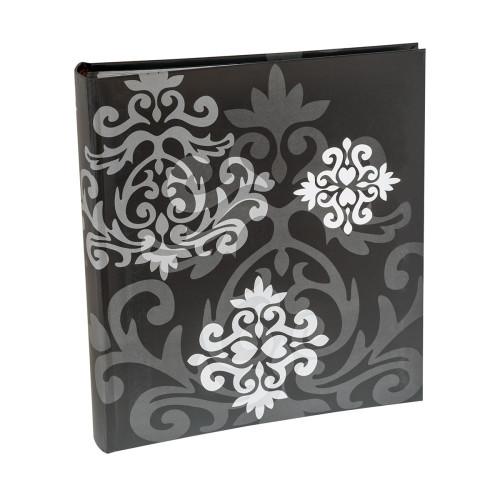 Купить Альбом HENZO 290*330 Baroque 100 black pages 10.119.08