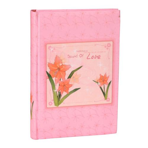 Купить Альбом CHAKO 10*15/300 C46300RCG3-300  FLOWER Rose