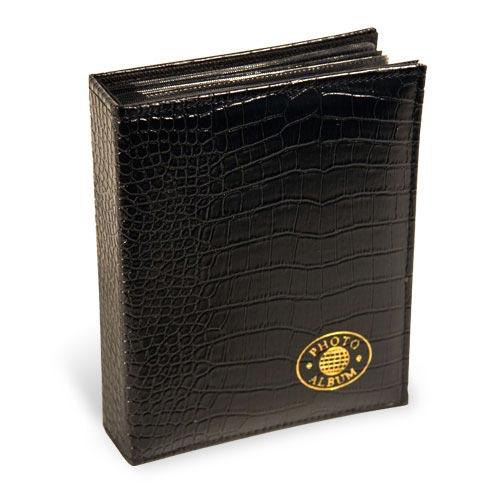 Купить Альбом CHAKO 10*15/200 PU9822-30V-200 CROCO black