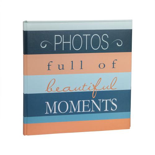 Купить Альбом Walther 30*30 Moments, design Photos FA-336-P 100 pages*