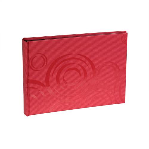 Купить Альбом Walther 22*16 Orbit red FA-239-R 40 pages