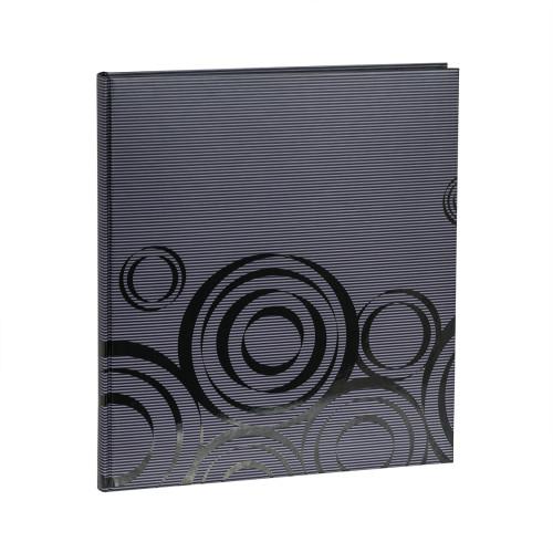 Купить Альбом Walther 30*33 Orbit black FA-240-B