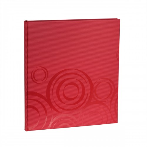 Купить Альбом Walther 30*33 Orbit red FA-240-R