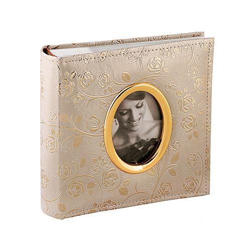Купить Альбом CHAKO 10*15/200 PC-46200RCWK Amore gold