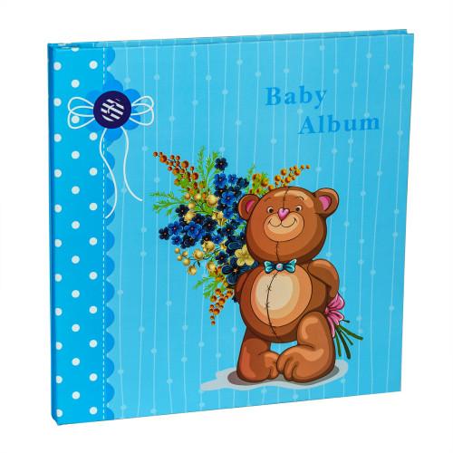Купить Альбом CHAKO 20 Sheet  9840 Teddy Blue (20 магн. листів)