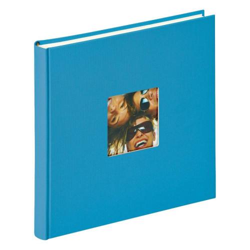 Купить Альбом Walther 26*25 Fun FA-205-U ocean blue 40 pages