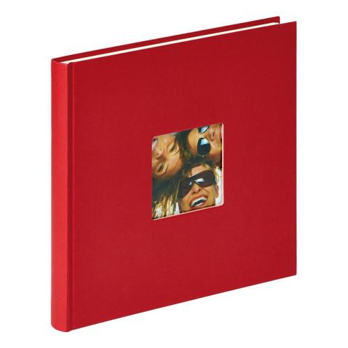 Купить Альбом Walther 26*25 Fun FA-205-R red 40 pages
