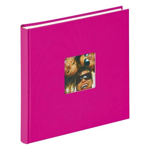 Купить Альбом Walther 26*25 Fun FA-205-Q pink 40 pages*