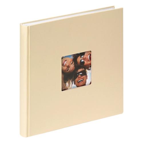 Купить Альбом Walther 26*25 Fun FA-205-H creme 40 pages