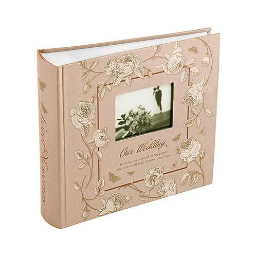 Купить Альбом CHAKO 10*15/100  7061409-100 Lovestory Beige