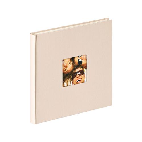 Купить Альбом Walther 26*25 Fun FA-205-C sand 40 pages