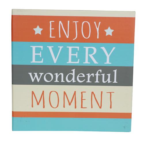 Купить Альбом Walther 10*15/200 Moments Enjoy ME-337-E*