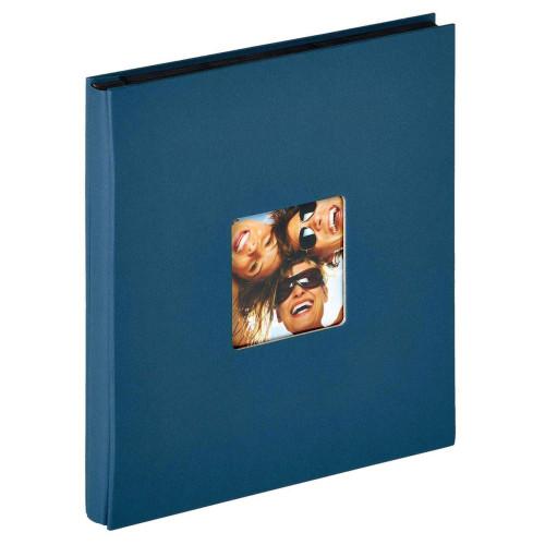 Купить Альбом Walther 10*15/400 Fun EA-110-L blue
