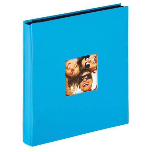 Купить Альбом Walther 10*15/400 Fun EA-110-U ocean blue