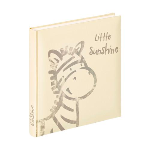 Купить Альбом Walther 28*30,5 Baby album Little Sunshine  50 pages UK-150*
