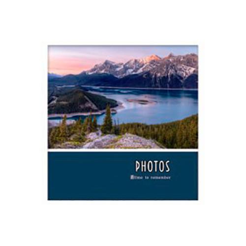 Купить Альбом CHAKO 20 Sheet  9821 ASSORT (20 магн. листів) Alpine