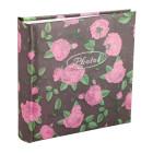 Альбом CHAKO 10*15/200 C-46200RCG Tea-rose in Box Brown