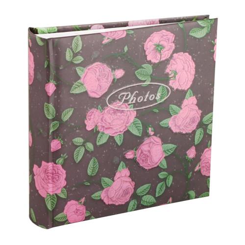 Купить Альбом CHAKO 10*15/200 C-46200RCG Tea-rose in Box Brown