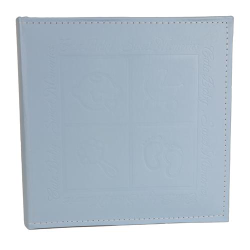 Купить Альбом CHAKO 10*15/200 PC-46200RCK Cute Baby Blue