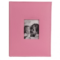 Фотоальбом Chako 10x15x200 Cute Baby Frame Pink