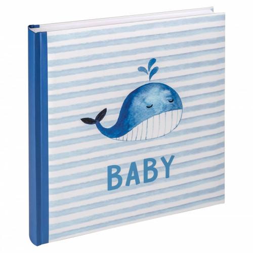 Купить Альбом Walther 28*30,5 baby album Sam 50 pages UK-183-L