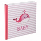 Альбом Walther 28*30,5 baby album Sam 50 pages UK-183-R