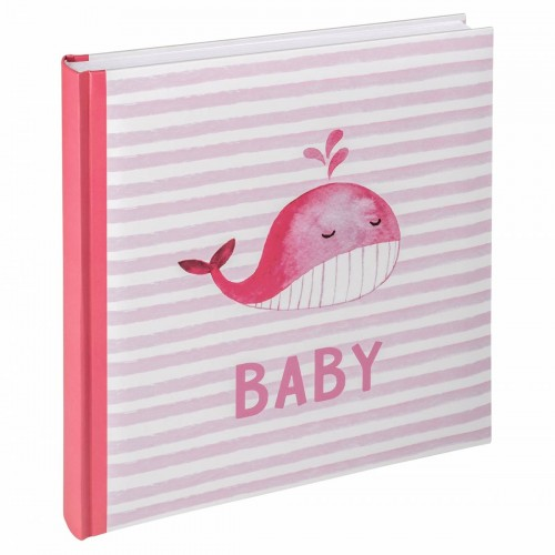 Купить Альбом Walther 28*30,5 baby album Sam 50 pages UK-183-R
