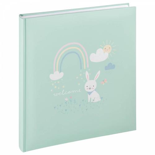 Купить Альбом Walther 28*30,5 baby album Harper 50 pages UK-184