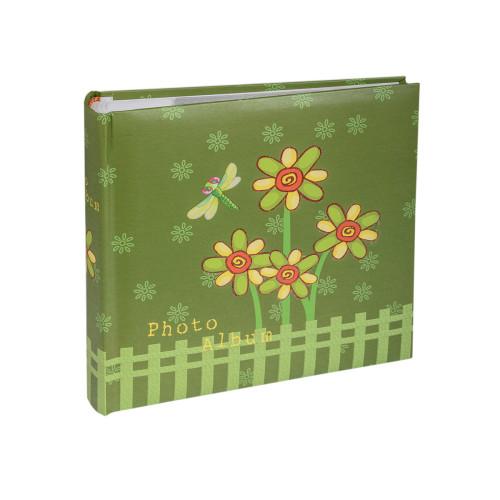 Купить Альбом CHAKO 10*15/200 C-46200RCLG BEAUTIFUL Green