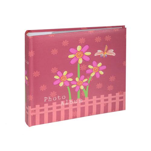 Купить Альбом CHAKO 10*15/200 C-46200RCLG BEAUTIFUL Pink