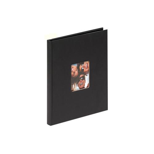 Купить Альбом Walther 13*18/60 Fun MA-122-B black