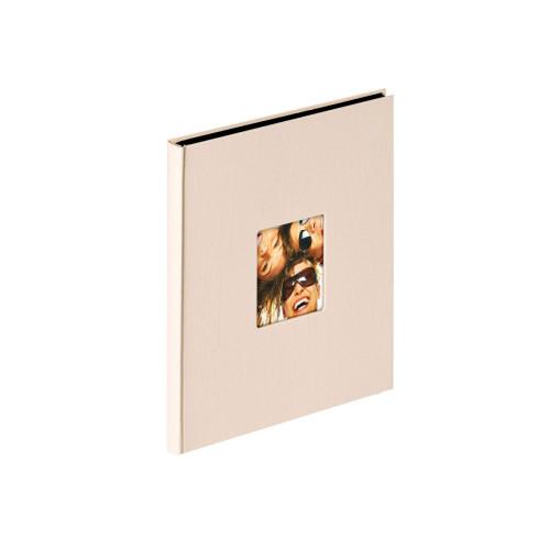 Купить Альбом Walther 13*18/60 Fun MA-122-C sand