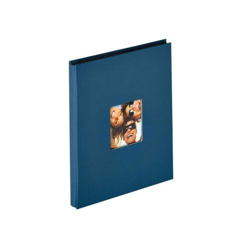 Купить Альбом Walther 13*18/60 Fun MA-122-L bkue