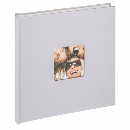 Купить Альбом Walther 26*25 Fun FA-205-D light grey 40 pages
