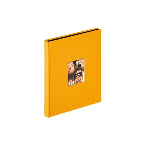 Купить Альбом Walther 13*18/60 Fun MA-122 I yellow