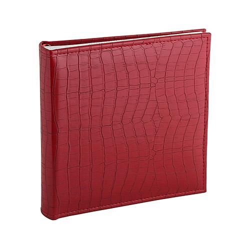 Купить Фотоальбом CHAKO 15x21x200 PC-68200RCLK Gekko Red