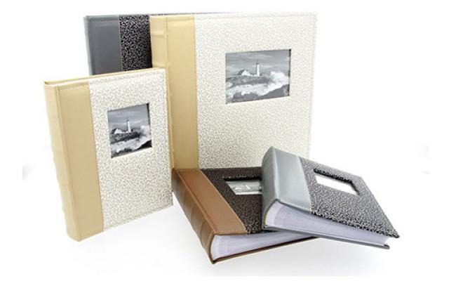 Какие бывают фотоальбомы