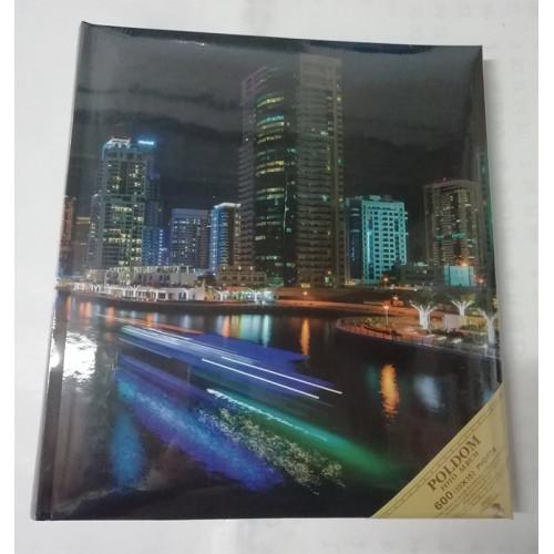Купить Фотоальбом Gedeon 10x15x600 Assort-65