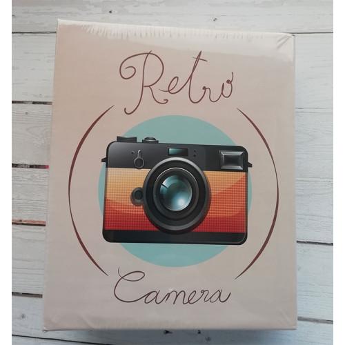 Купить Фотоальбом Poldom 10x15x304 Kano